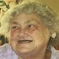 Doris Louise Grindle Bragg