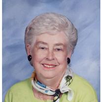 Mrs. Jean Jamtaas Simmons