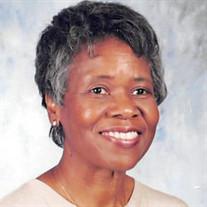 Mattie Jean Sampson-Brown