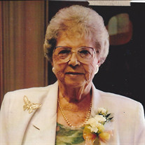 Phyllis Jean Fry
