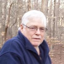 Gary  Francis Nachbar