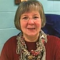 Kathy Tuttle Smith