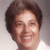 Eileen  (Raulli) McMahon