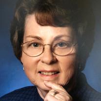 Mrs. Annie Lou Scruggs