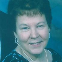 Mary Eloise Robinson