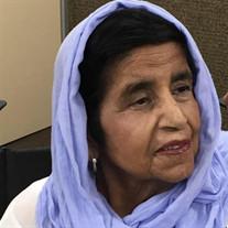 Maria A. Guerra