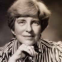 Betty Jane Callaghan