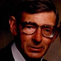 Mr. Lloyd N. Boadway