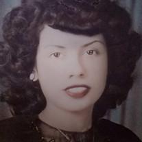 Alice Salinas Barrera