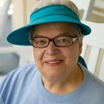 Yvonne F. Price