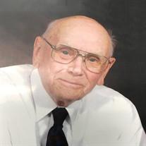 John  Bartley Mullings Jr.