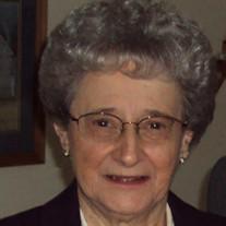 Mrs. Patricia A. Scroggins