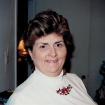 Nancy Carolyn Shumate