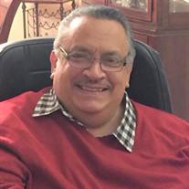 Wilfredo Figueroa Jr