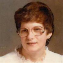 Patricia Ann Goddard