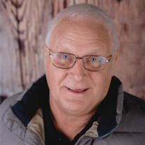 Charles Anthony Konz