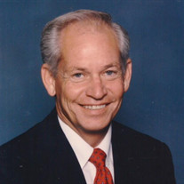 Jerry B. Hill