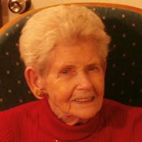 Lillian Southern Arledge