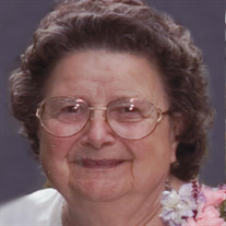 Myrna L. Lawyer