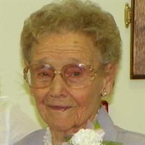 Glenna Ann Johnson