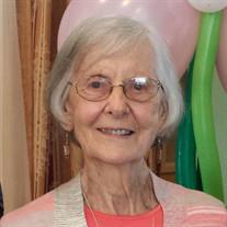 Gail Y. Brisson