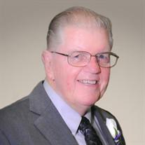 Elliott F.  Peralta Jr.