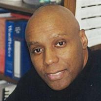 Marvin Clarke Dean