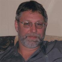 David Alan Potter