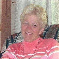 Nancy Lou Andes