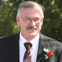 Michael Wayne Sumner