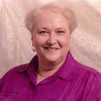 Mrs. Hazel Brown Barber