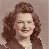 Mabel Bell Slater