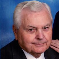 William A. Roberson