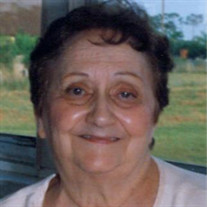Eugenia Cadiz