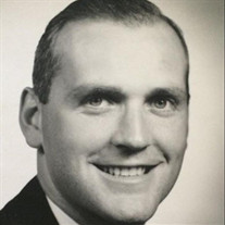Mr. Charles B. (Chuck) Thomas
