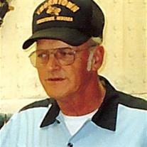 Mr. John O. Ford Sr.