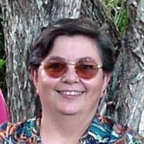Darlene Louise Letko
