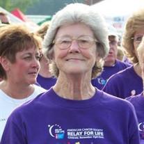 Mrs. Lorraine Ledford Bailey