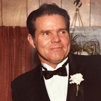 Mr.  Gerard J.  McAuliffe