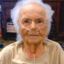 Marilyn M. Beckett