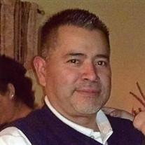 Ricardo Ernesto Vivas-Aquino
