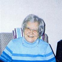 Luella Masefield