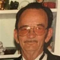 Marvin Donald Pelt Sr.