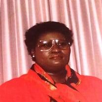 Mrs. Celeste  James