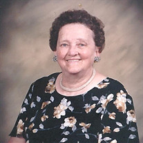 Susie Mae Kaylor
