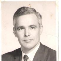 William H.  Irvine