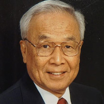 Dr. Shen Ching Lee