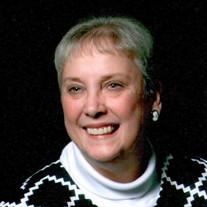 Carol Veazey Titmus
