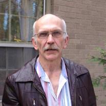 John Vincent Varaska