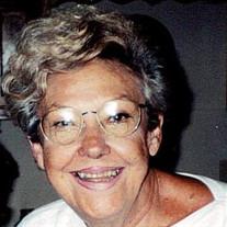 Shirley  L. Skeds
